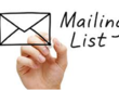 Provide 10000 Validated Targeted B2B Clean Email Data UK