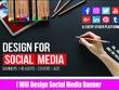 Design Social Media Banner