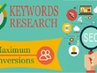 I Will Do Best Keyword Research for SEO.