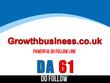 Publish guest post on growthbusiness.co.uk– growthbusiness– DA 6