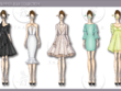 CREATE 10 FASHION DESIGN OUTFITS FOR YOUR BRAND OR YOURSELF