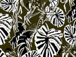 Create a seamless bespoke pattern design