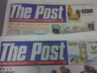Write and publish guest post on actual newspaper DA:60+