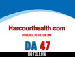 Publish guest post on harcourthealth.com– harcourthealth– DA 47