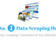 Scraping | Crawling | Data-Mining | Any Website | 1000 Records