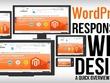 Design a fabulous wordpress website or blog