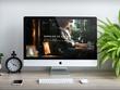 Design and build you a website