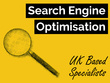Professional Search Engine Optimisation (SEO) Package