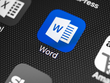 Expert MS Word Document Production Service