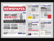 Guest Post Newspapers (Real newspaper with Dofollow Link)