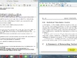 Convert 10 pages documents to Latex