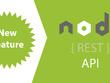 Implement developments to your Nodejs Restful API