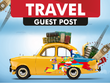 Guest Post On High Quality Travel Niche websites PA30+ DA30+