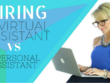 Virtual  Assistant/Personal Assistant for 1hr