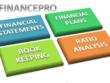 Prepare Business Plan, Financial Plan
