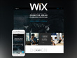 Design an AWESOME 5-7 page Wix Website!