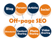 Build UK Organic Manual SEO links -2018 UK Algorithm SEO Package
