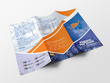 Design your Tri-Fold Brochure