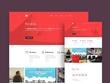 DESIGN CUSTOM PROFESSIONAL WEBSITE DESIGN