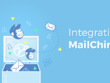 Integrate Website with MailChimp & Set up welcome emails