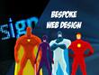 Build you a BESPOKE, responsive, 5 page, WordPress website