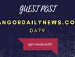 Guest post on bangordailynews.com DA79 authority news site
