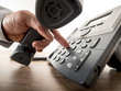 Do cold calling/telemarketing for 10 hours in 1 week (2hr/day)