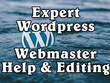 Edit your WordPress Website