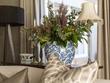 Write an engaging interior design/decor article
