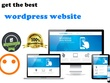 Create Professional WordPress Design And Fix Any Error