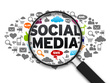 Create, manage your company social media account for 30 days.