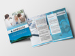 Design your 10 Page brochure, booklet, magazine, catalog