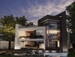 Create a realistic exterior and interior 3d rendering