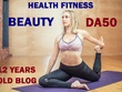Guest post on Health Fitness and Beauty niche DA50 niche blog