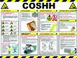 Write you a COSHH risk assessment