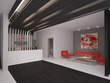 Make walkthrough for 3d interior design
