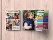 Design a customized catalogue, brochure or leaflet