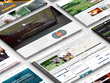 Design and develop a 6 to 9 Page WordPress Responsive Website