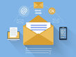 Conduct An Email Campaign For You