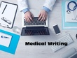 Write a medical scientific article or rewrite yours 1000 words