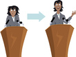 Help you overcome your fear of public speaking in 2 sessions