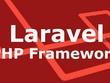 Design and develop 7-8 web page in laravel framework