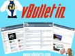 I can setup vbulletin forum at your Domain
