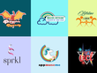 Design stunning  logo design with multiples concepts