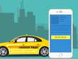 Offer Cab Booking App