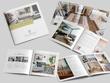 Design a professional brochure / catalog / booklet