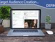 Create DEFINED Facebook Audience Sets