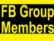 Promote Your Social Media With FB Group Members Real & Menually