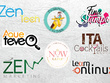 Design your Logotype +artwork+source files+UNLIMITED REVISIONS