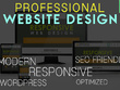 Create A Wordpress Design Or Wordpress Website